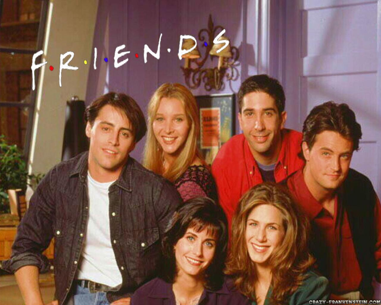 friends d wallpaper - photo #14